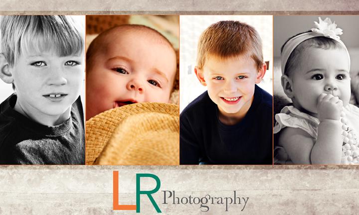 LR Photography Children